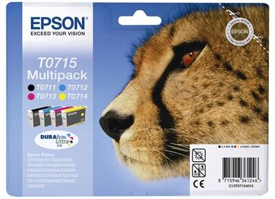 Μελάνι Multipack Epson C13T071540