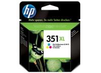 Μελάνι Έγχρωμο HP 351XL (CB338E)
