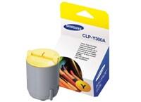 Τόνερ Κίτρινο Samsung CLP-Y300A