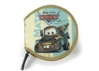 Θήκη CD/DVD Tucano Disney Pixar Cars Tow Mater 24 discs - Λευκό