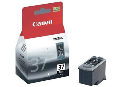 Μελάνι Μαύρο Canon PG 37 2145B001