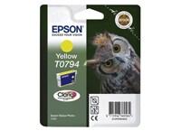 Μελάνι Κίτρινο Epson T0794 (T079440)