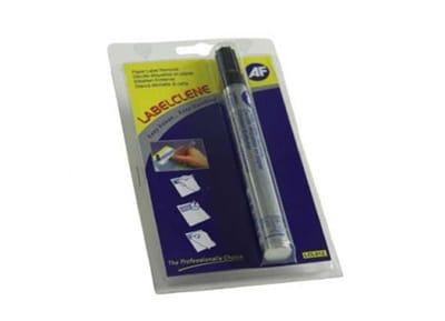 Στυλό αφαίρεσης αυτοκόλλητων ετικετών AF Labelclene LCL012