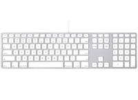 Πληκτρολόγιο Apple MB110Z/A - Αγγλικά