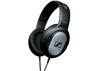 Aκουστικά κεφαλής Sennheiser HD 201