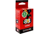 Μελάνι Έγχρωμο Lexmark 83 18LX042E
