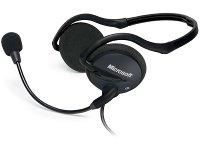 Ακουστικά κεφαλής Microsoft Lifechat LX-2000 Headset