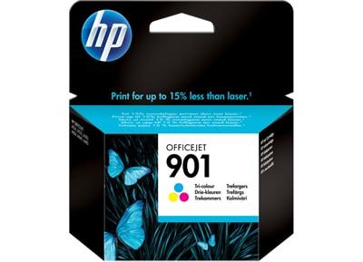 Μελάνι Έγχρωμο HP 901 (CC656AE)