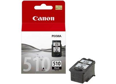 Μελάνι Μαύρο Canon PG-510 2970B001