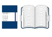 Τηλεφωνικός Κατάλογος Moleskine Volant Address Book Pocket Μπλε