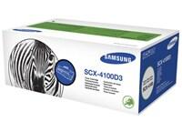 Τόνερ μαύρο Samsung SCX-4100D3