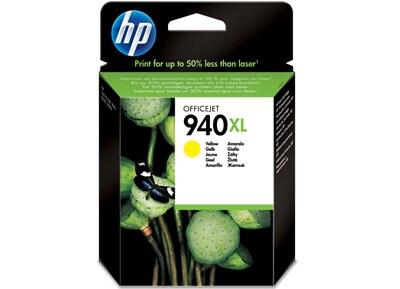 Μελάνι Κίτρινο HP 940XL (C4909AE)