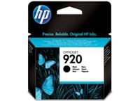 Μελάνι Μαύρο HP 920 CD971AE