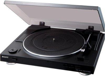 Πικάπ Sony PS LX300USB USB