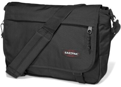 Τσάντα Ώμου Eastpak Delegate Black