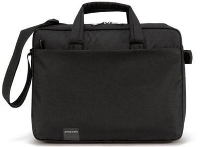 """Τσάντα Laptop 15.4"""" Tucano BSTP Μαύρο"""