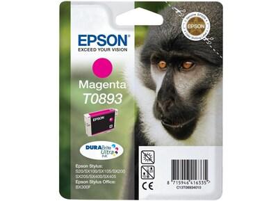 Μελάνι Ματζέντα Epson T0893 C13T08934010