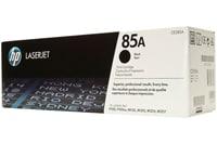 Τόνερ Μαύρο HP 85A CE285A