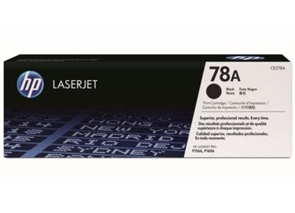 Τόνερ Μαύρο HP 78A CE278A