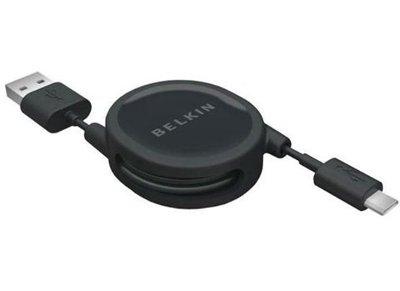 Belkin PRO Series 0.79m Καλώδιο USB 2.0