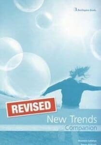 New Trends Revised. Coursebook for First Year Prificiency - Companion