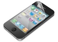Μεμβράνη οθόνης iPhone 4/4s - Belkin ClearScreen Overlay F8Z678CW