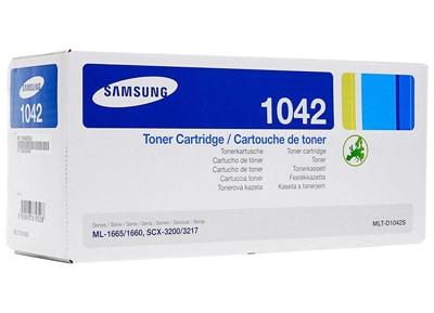 Τόνερ Μαύρο Samsung MLT-D1042S