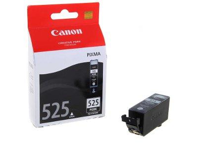 Μελάνι Μαύρο Canon PGI-525