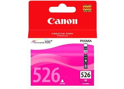 Μελάνι Ματζέντα Canon CLI-526
