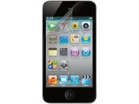 Belkin ClearScreen Overlay - Μεμβράνη προστασίας οθόνης για iPod Touch 4G