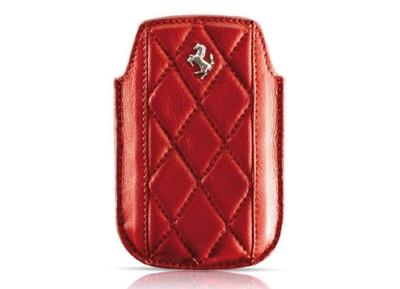 """Θήκη Universal 3.5"""" - Ferrari Maranello FEMAIPRE Uni Κόκκινο apple   αξεσουάρ iphone   θήκες"""