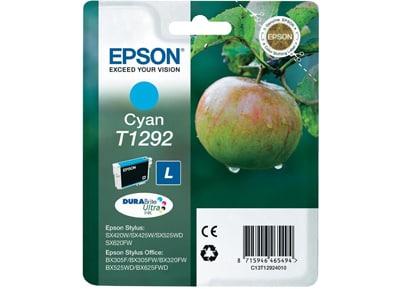 Μελάνι Κυανό Epson InkJet T1292