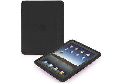 Tucano Colore IPDCS - Θήκη iPad 1 - Μαύρο