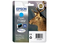 Μελάνι Κυανό Epson InkJet C13T13024010