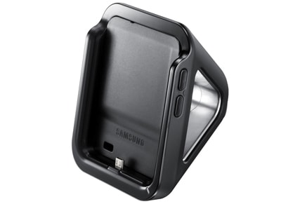 Βάση Φόρτισης Samsung Galaxy S2 - Samsung ECR-D1A2 Μαύρο