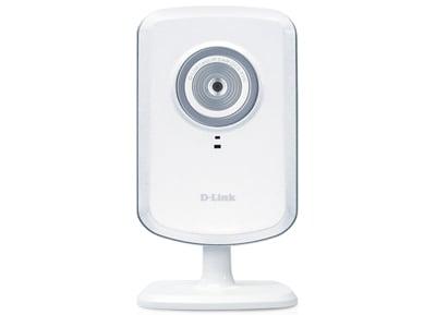 IP camera D-Link DCS-930L