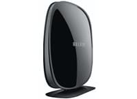 Belkin Play N600 DB F9J1102AS - Ασύρματο Modem Router 600Mbps