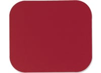 Mousepad Fellowes Economy Red (29701) Κόκκινο