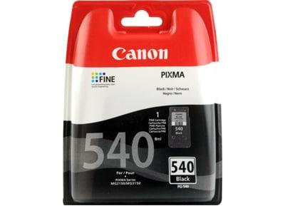 Μελάνι Μαύρο Canon PG-540 5225B005