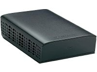"""Εξ. σκληρός δίσκος Verbatim Store 'n Go 97580 2TB 3.5"""" USB 3.0 Μαύρο"""