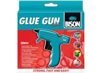 Ηλεκτρικό Πιστόλι Θερμόκολλας Bison 7mm