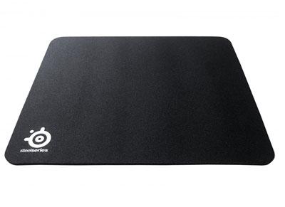 SteelSeries QcK Mass Cloth - Mousepad
