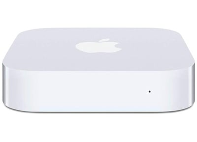 Apple AirPort Express Base Station Ασύρματο MC414Z/A περιφερειακά   προϊόντα δικτύου   access points   routers   wi fi extenders