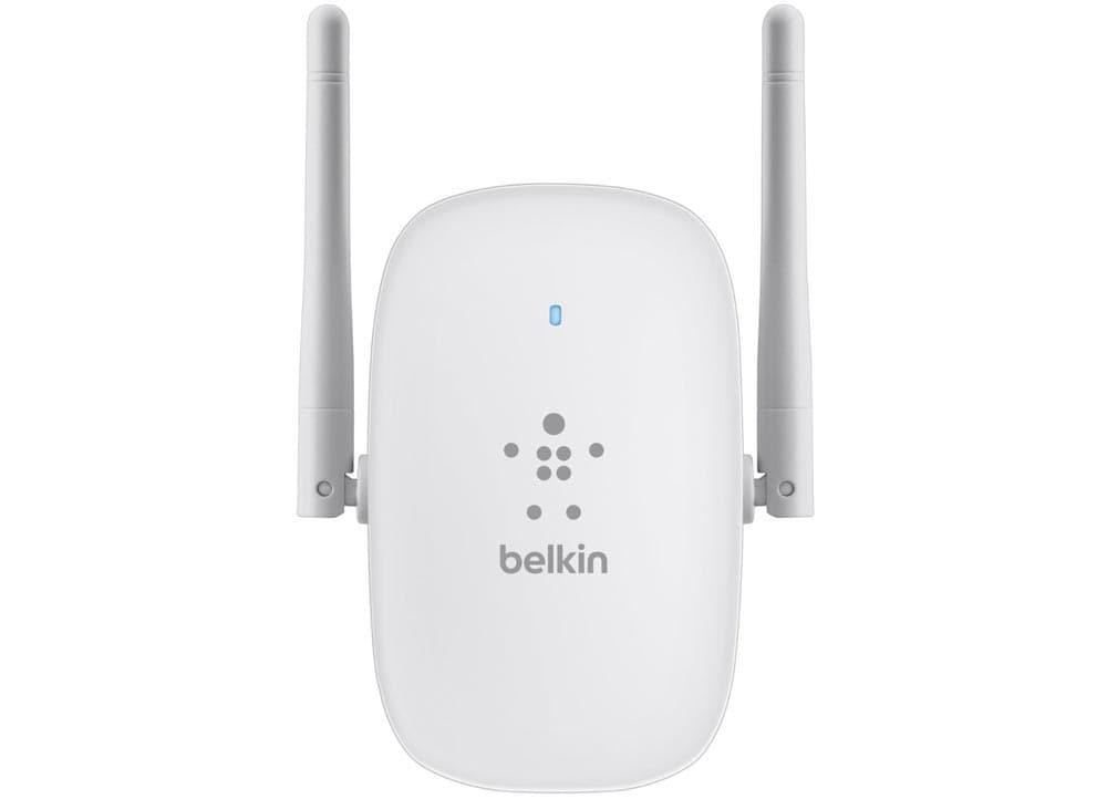 belkin n300 dual band wi fi range extender συσκευή επέκτασης σήματος wi fi