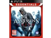 Assassin's Creed Essentials - PS3 Game