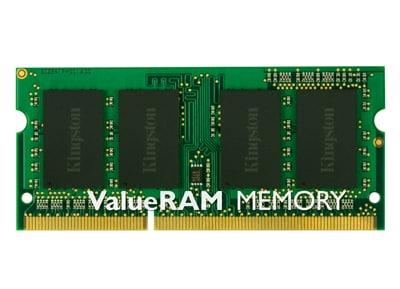 Kingston KVR16S11S8/4 - 4 GB - Μνήμη RAM - DDR3