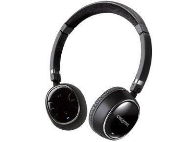 Ακουστικά κεφαλής Creative WP-350 Headset Μαύρο