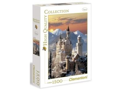 Παζλ Κάστρο HQ Collection (1500 Κομμάτια)