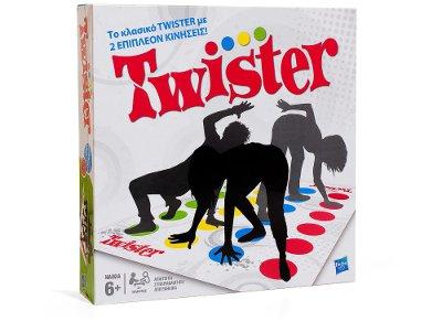 Επιτραπέζιο Twister  (98831)