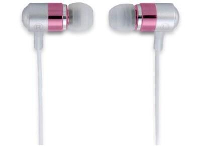 Ακουστικά TDK Ροζ EB260
